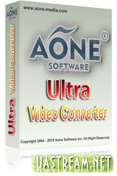 Aone Ultra Video Converter v 5.1.0103 Portable