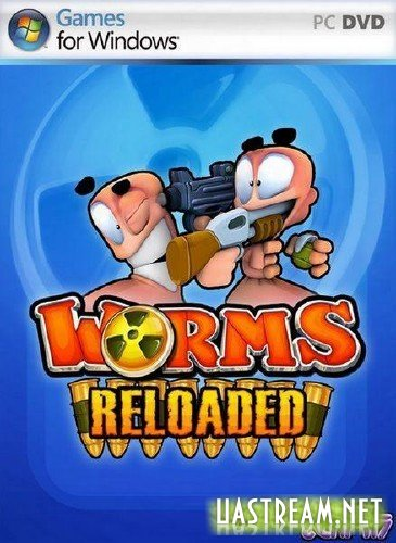 Worms Reloaded v1.0.0.465 (by Team17) Eng/Fr/Ger/Ita/Spa/Pol/Rus