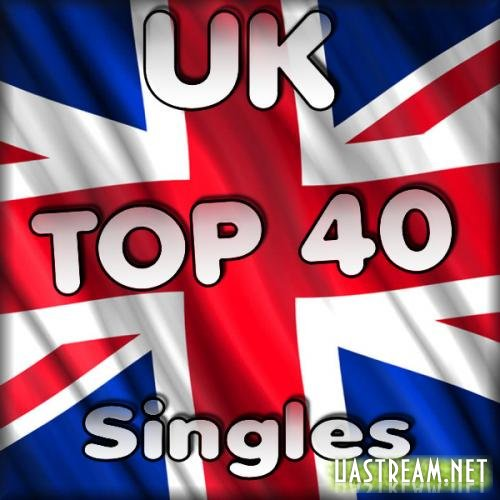The Official UK Top 40 Singles Chart (2011)