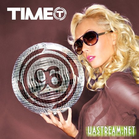 VA - Time T Vol. 96 (2011)