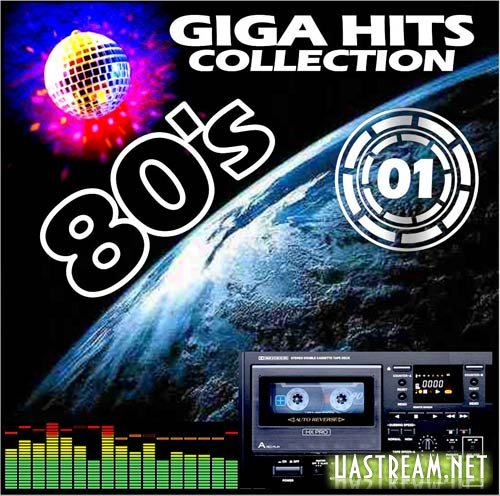 80's Giga Hits Collection (Disk 01)