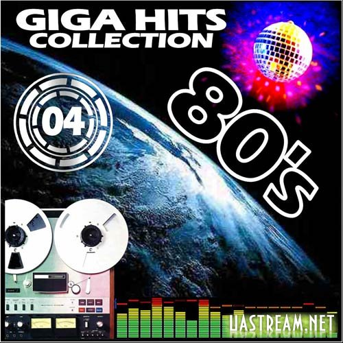 80's Giga Hits Collection (Disk 04). MP3 - 320kbps