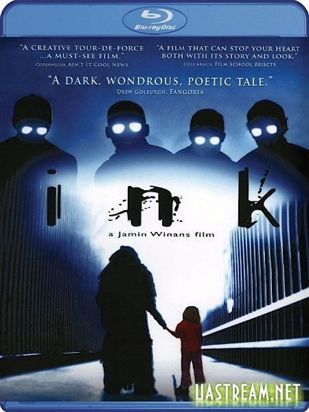 Інк / Ink (2009) BDRip | Ukr + Eng